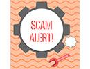 Medical Board investigator scam warning