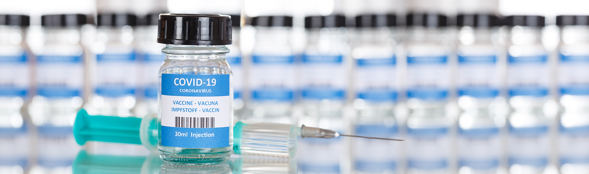 Meet The UC Doctor Trying To Change Minds Skeptical Of The COVID Vaccine