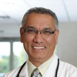 Rajbir Minhas, MD