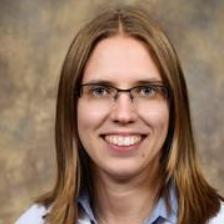 Michelle Knopp, MD