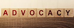 Advocacy - a Voice for Physicians