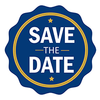 Save the Date!  2021 Annual Meeting